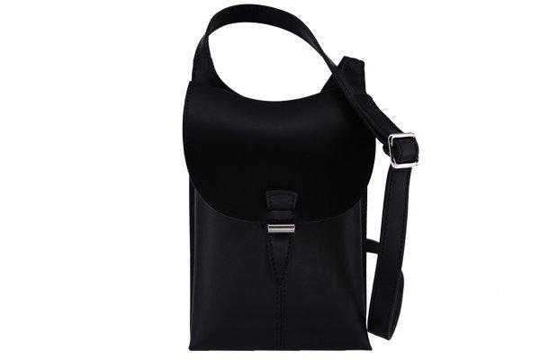 Cross Body Bag One-black