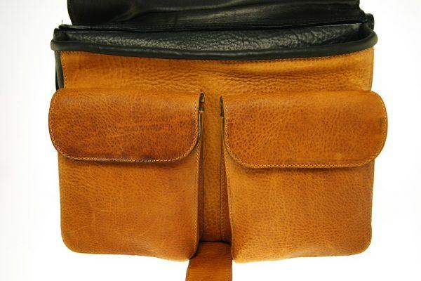 Lucia groß Crossbody Bag